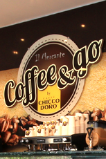 Vai a Case study Coffee & go Varese